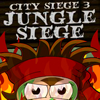 City Siege 3: Jungle Sieg…