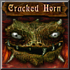 Cracked Horn