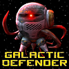 Galactic Defender by Flas…