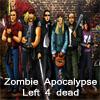 Zombie Apocalypse: Left 4…